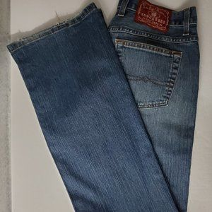 Lucky Brand Size 6/28 Classic Fit Jeans
